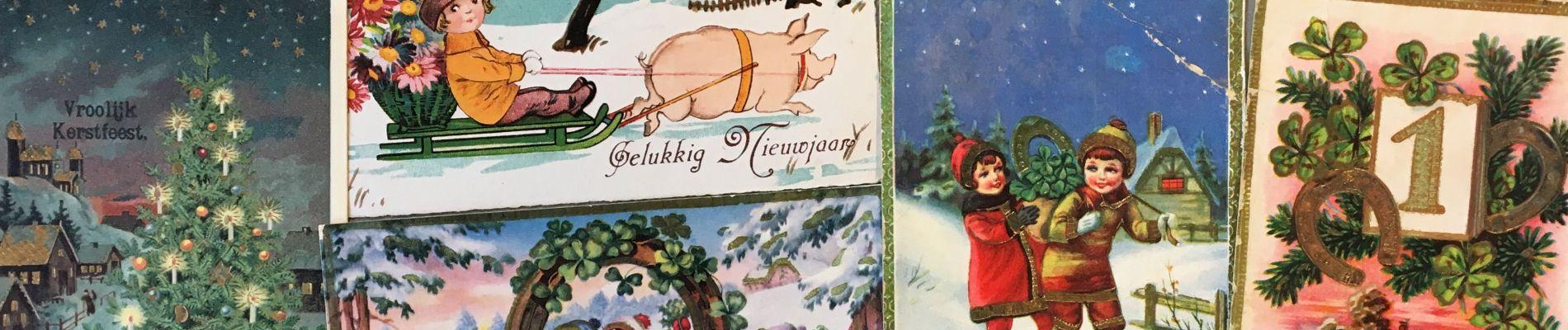 Let op: Het Streekarchief is tussen kerst en nieuwjaar gesloten