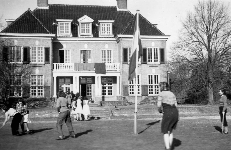 Volkshogeschool Olaertsduyn
